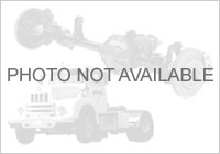 1994 GMC/Volvo/White WG Axle Assembly, Rear (Rear)