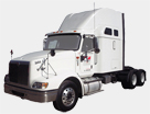 Salvage/Repairable/Export Trucks Sales
