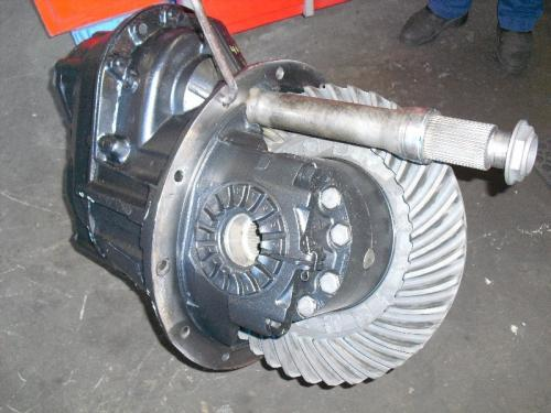 Differential Assembly (Front-Rear)