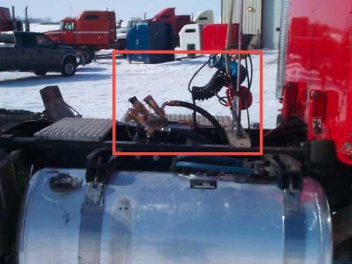 Commercial Truck Parts  U0026gt  Wet Kit