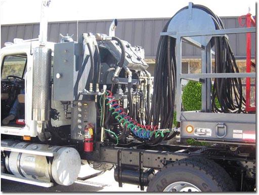 Commercial Truck Parts  U0026gt  Wet Kit Control